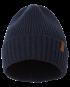 Beanie ull (navy) (ONE SIZE)