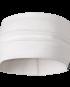 Neckband (white) (ONE SIZE)