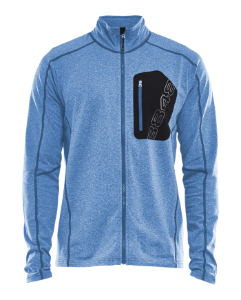 Dub sweat (blue) (XXL)