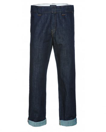 Denim work pant  Jeans (Rinsed) (40W/34L)