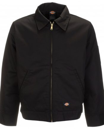 Unlined Eisenhower Jacket (Black) (3XL)